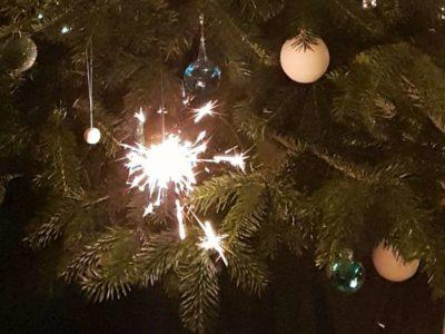 Dyaden-Raunächte: Weihnachten