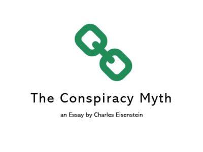 Was GFK mit Verschwörungstheorien zu tun hat