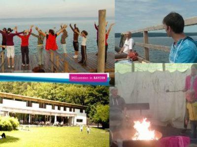 Auch 2020: GFK-Familienfreizeit in Possenhofen