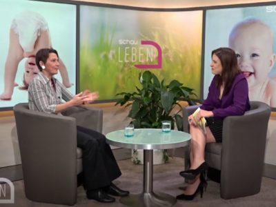 Interview auf schau-tv – persönlicher Erfahrungsbericht